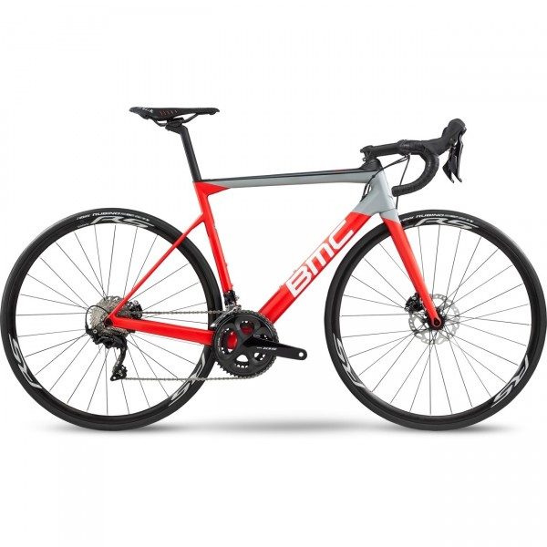 BMC Teammachine SLR02 Disc FOUR- 2020 Gr. 54
