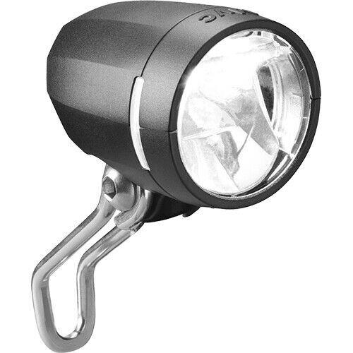 Busch & Müller LUMOTEC IQ2 Myc T Senso Plus 50 LUX Scheinwerfer mit tagfahr-LED