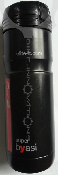 ELITE super byasi Werkzeugflasche Werkzeugdose Flaschenbox 850 ml Schwarz NEU