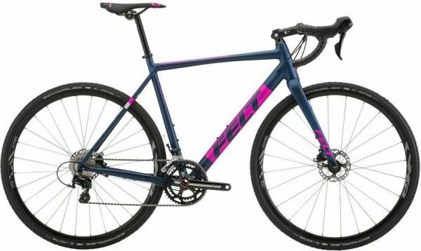 Crossrad Felt F30X Cyclocross Disc 2018