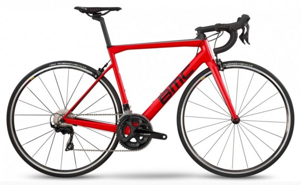 BMC Teammachine SLR02 TWO - 2019